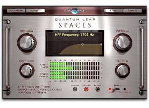 EastWest Quantum Leap Spaces