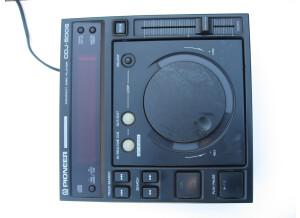 Pioneer CDJ-500-S (83242)