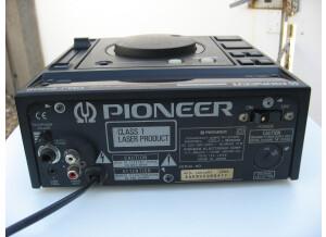 Pioneer CDJ-500-S (37656)