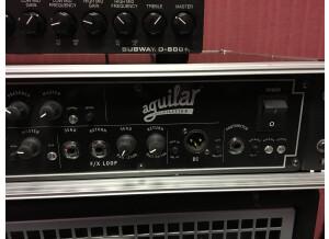 Aguilar AG-500 (83672)