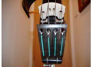 Yamaha SLB-200