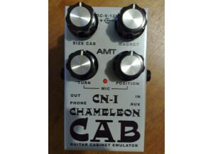 Amt Electronics CN-1 Chameleon Cab (15232)