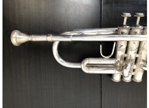 Bach Vincent TR500