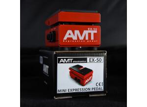 Amt Electronics Pangaea CP-100FX (68242)