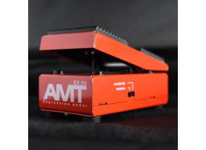 Amt Electronics Pangaea CP-100FX (53864)