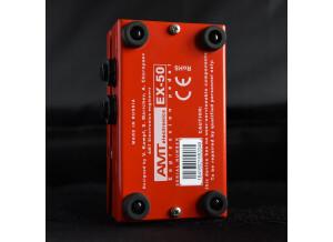 Amt Electronics Pangaea CP-100FX (82970)