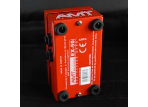 Amt Electronics Pangaea CP-100FX (43492)