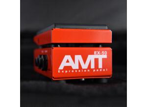 Amt Electronics Pangaea CP-100FX (69894)