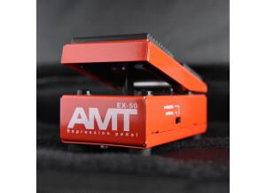 Amt Electronics Pangaea CP-100FX (58308)