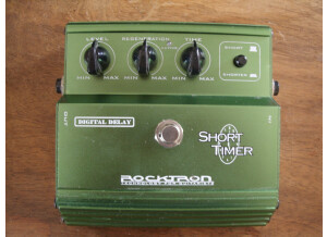 Rocktron Short Timer SP
