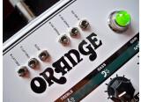 Orange Acoustic Pre
