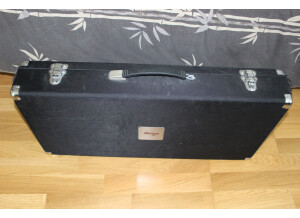 StageTrix Products Pedal Riser