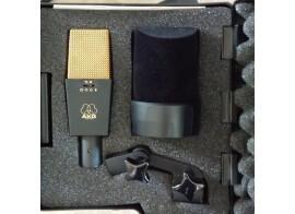 AKG C414 B TL II - unité ou paire stéréophonique
