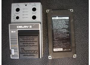 Ibanez DDL10 Digital Delay II