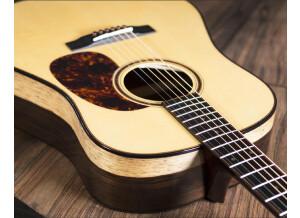 Bedell Guitars Forte Dreadnought