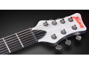 Framus Masterbuilt Stormbender Devin Townsend Signature 7-String