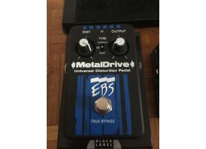 EBS MetalDrive (78190)