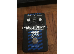 EBS MetalDrive (94538)