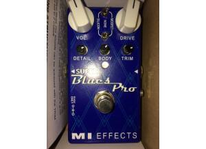 Mi Audio Super Blues Pro