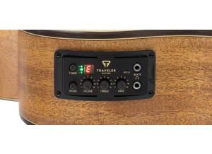 Traveler Guitar CL-3BE