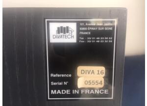Divatech DIVA16