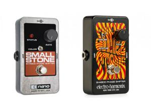 Electro-Harmonix Small Stone Nano [2019-Current]