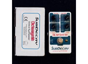 Subdecay Studios octasynth (202)