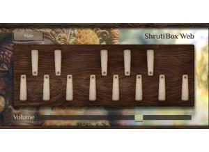 Ocean Swift Synthesis Shruti Box Kontakt