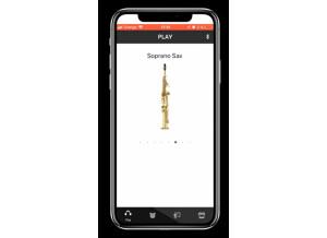 Travel-Sax-App