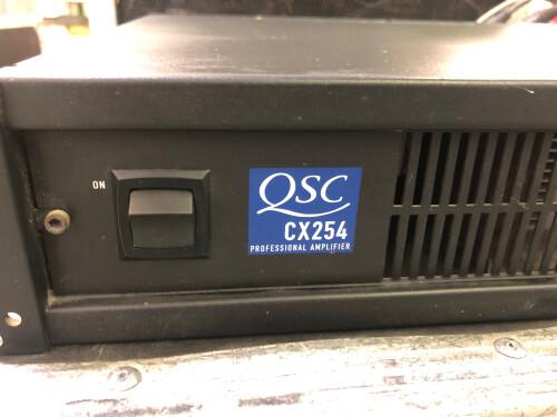 QSC EX1600 (6276)