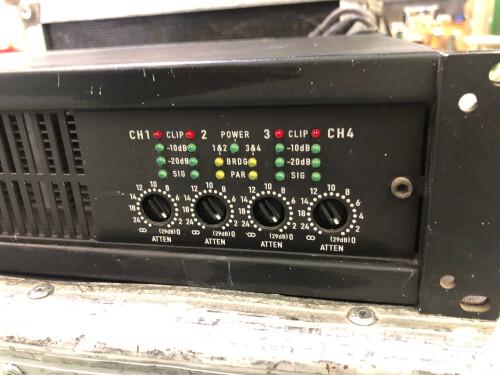 QSC EX1600 (6208)