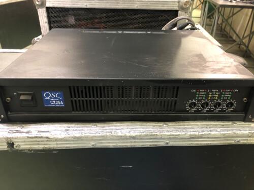 QSC EX1600 (72979)
