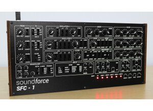 SoundForce SFC-1
