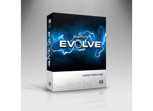 Heavyocity Evolve