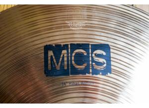 """Meinl MCS Medium Hihat 14"""""""