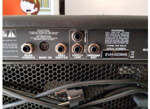 EVH 5150 III 1x12 50W Combo