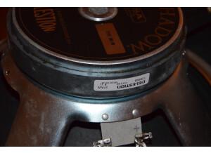 Mesa Boogie 1x12 Thiele (7845)