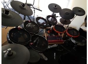 ddrum 4 complette