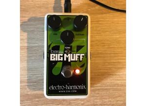 Electro-Harmonix Nano Bass Big Muff Pi (10182)