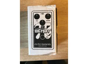 Electro-Harmonix Nano Bass Big Muff Pi (4115)