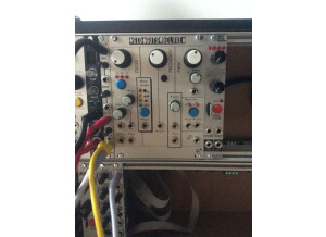 ALM / Busy Circuits Sid Guts Deluxe