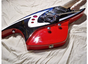Eastwood Guitars Backlund 400 DLX (6865)
