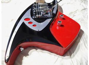 Eastwood Guitars Backlund 400 DLX (16403)