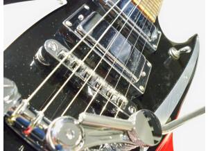 Eastwood Guitars Backlund 400 DLX (83849)