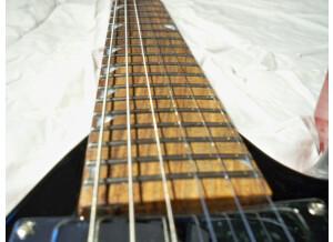 Eastwood Guitars Backlund 400 DLX (5238)