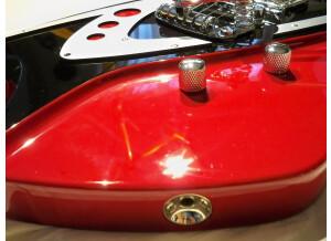 Eastwood Guitars Backlund 400 DLX (2227)