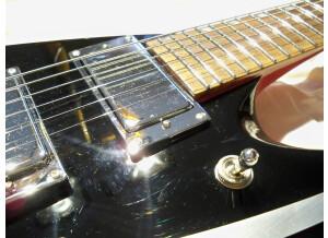 Eastwood Guitars Backlund 400 DLX (42396)