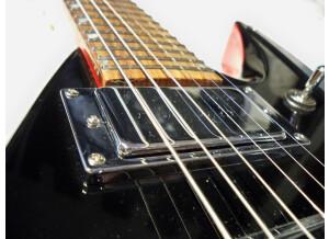 Eastwood Guitars Backlund 400 DLX (62806)