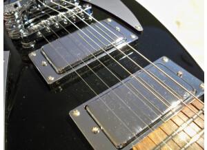 Eastwood Guitars Backlund 400 DLX (38840)