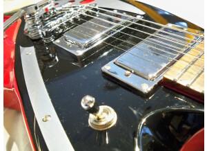 Eastwood Guitars Backlund 400 DLX (14140)